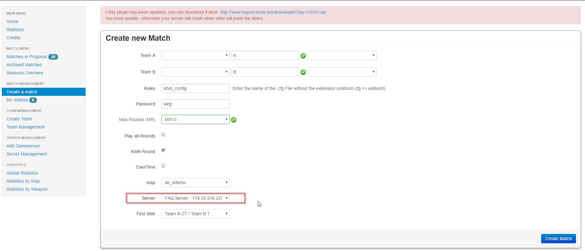 Minecraft register password confirm password plugin download
