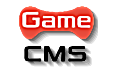 NEW : GameCMS