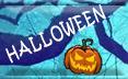 Halloween discount!